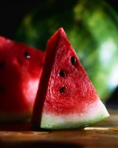 Slice of Watermelon